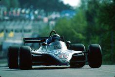 JACQUES LAFFITTE #F1 #Formula1 #GrandPrix #GrandPrixF1 #IsoMalrboro #Ligier #Williams #Renault #Honda #Cosworth www.snaplap.net/...