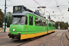 Amsterdam tram after 40 years of service, used in Poznan, Poland Rail Transport, Public Transport, Cantilever Bridge, Rail Europe, Tramway, Light Rail, Bus, My Town, Commercial Vehicle