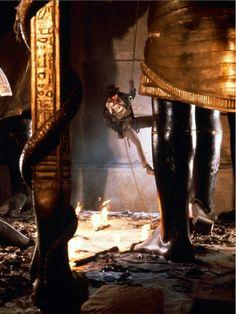 Harrison Ford - Raiders of the Lost Ark (Steven Spielberg 831b3f13f31