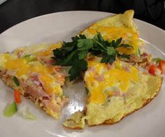 Easy Breakfast Frittata