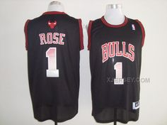 http://www.xjersey.com/bulls-1-rose-black-redno-new-jerseys.html BULLS 1 ROSE BLACK RED&NO NEW JERSEYS Only 32.17€ , Free Shipping!