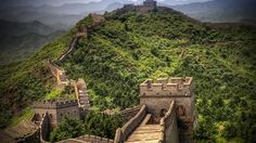 Travel tip: Destinations worth checking out in 2015: 2. China #Asia #Great #Wall #Kina