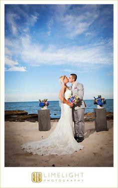 CASA MARINA, Limelight Photography, Wedding Photography, Key West Wedding, Bride and Groom, Ceremony, www.stepintothelimelight.com