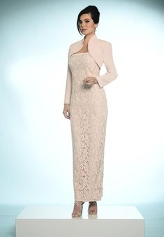 Daymor Couture Dress 878   Terry Costa Dallas