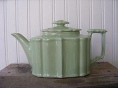 Beautiful Vintage Hall Teapot
