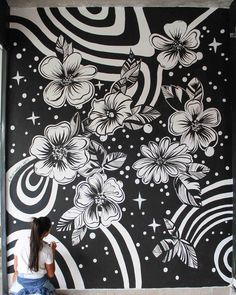 🖤🖤🖤🖤🖤🖤🖤🖤 Ameeee hacer ese mural 🙌🏼🤩 @alexcoffeeroasters Instagram, Cards, Murals, Map, Playing Cards, Maps