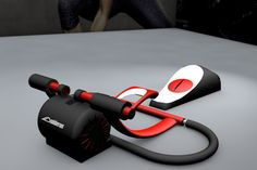 Widerun brings virtual reality to indoor cycling