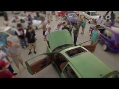 Volkswagen goes to Las Vegas for Wuste 2013 - YouTube