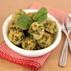 Spinach & Roasted Garlic Turkey Meatballs | fastPaleo Primal and Paleo Diet…