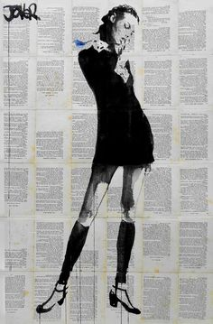from little things, Loui Jover