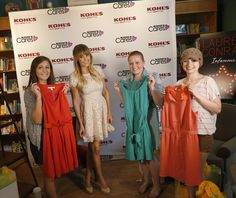 Helping Hand: My Styling Session with the Children's Hospital of Wisconsin @LaurenConrad.com