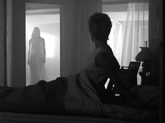 """Persona"" (1966) Directed by: Ingmar Bergman, DP: Sven Nykvist"