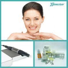 Descubre DERMAPEN: El Lápiz MÁGICO que rejuvenece la piel de tu rostro 🖊🖊 #benestar #benestarcosmetics #benestarbelleza