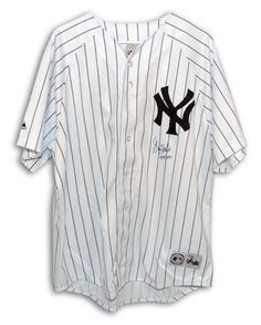 Autographed Graig Nettles New York Yankees White Majestic Jersey Inscribed   77-78 WSC  26d50af444e