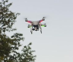 Here's some news plenty of you will find to be a bummer: Just because a drone happens to be flying over your property, that doesn't mean you can shoot it down. Sorry.