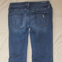 *Traded* Bullhead Jeans 9L Excellent condition new without tags! Tried on once! 33 inch inseam. Factory distressed. Bullhead Jeans