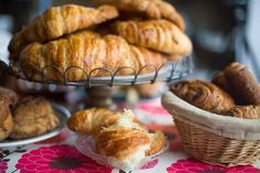 Boulangerie parigi