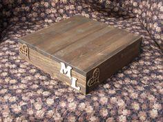 Wooden Wedding  Cake Stand / Platform/Shabby Chic Cake Stand/ Rustic Cake Stand/Personalized Cake Stand