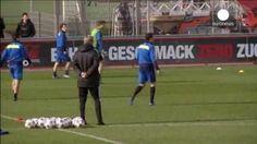 Sami Hyypiä despedido del Bayer Leverkusen