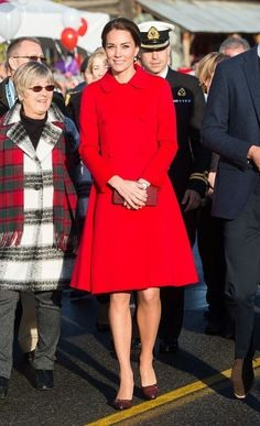 Kate Middleton's best coat looks steal some style inspiration from The Duchess