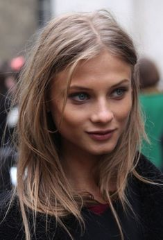 Nuances de blond : .this is the goal this summer. Dirty blonde and grown out!!!!