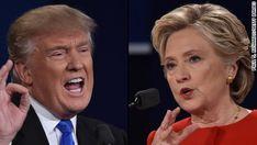 Clinton was the better debater (Opinion) - CNN.com