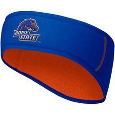 Nike Boise State Broncos Unisex Royal Blue Sideline Headband