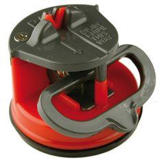 Afilador cuchillos doméstico Altuna #paecocina Nespresso, Coffee Maker, Kitchen Appliances, Shopping, Kitchen Gadgets, Diy, Coffee Maker Machine, Diy Kitchen Appliances, Coffee Percolator