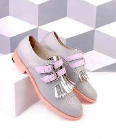 Women S Shoes Vocabulary Sock Shoes, Shoe Boots, Shoes Sandals, Oxford Brogues, Oxford Shoes, Brogue Shoe, Estilo Glamour, Kinds Of Shoes, Comfy Shoes