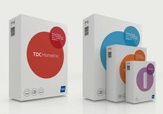 Denmark's first telephone company, TDC, started out in 1881 with just 22 customers. Today, the company has more than 15.5 million customers and offers everything from traditional landlines to mobile telecommunications and internet solutions. Mega worked with TDC to upgrade their identity with a fresh look.