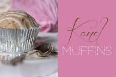 Kanel Muffins