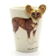 Great Dane Gift Coffee Mug Handmade by Blue Witch