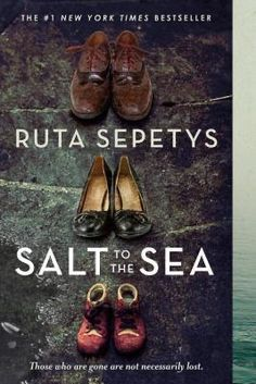 Salt to the Sea by Ruta Sepetys Book Club Questions, Books And Tea, Historical Fiction Books, Historical Romance, Thing 1, Free Pdf Books, Penguin Books, Great Books, Amazing Books