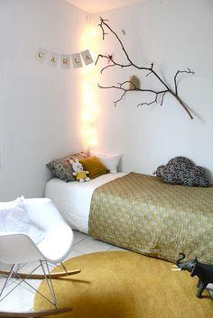 girl room > lights, branch