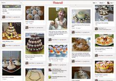 Catholic Pinterest Board of the Week -- Catholic Cupcakes by Brad West