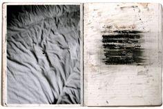 Art journal by Juanan Requena