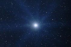 A white dwarf occurs when a star expels most of its outer layers to leave a hot core. Scientists discovered that a white dwarf is composed of crystallized carbon