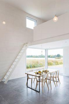 House for a Photographer by Studio Razavi