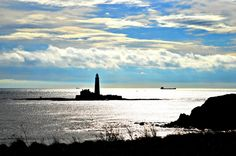 St Mary's Lighthouse by John Lescone on 500px