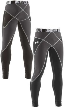 Men's Under Armour ColdGear Core Compression Leggings (1232700) - Baselayer