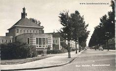 H1308 - Rehobothkerk aan de Fazantenstraat