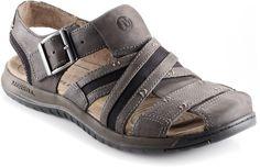 Merrell Male Traveler Fisher Sandals - Men's