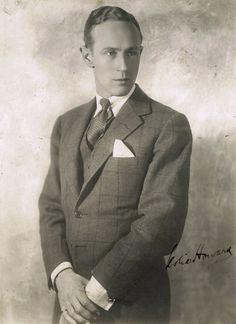 Leslie Howard, 1924 ca.