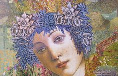 Gallery ~1~ -         Dream Images Collage Art~