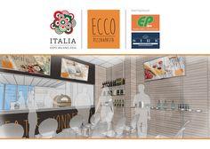 #EccoPizzaePasta #Expo2015 #Milano #PadiglioneItalia
