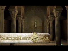 ▶ Historia de España 3 : Visigodos y musulmanes - YouTube