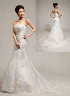 Elegant Modest Wedding Dresses | modest wedding dresses | Pinterest ...
