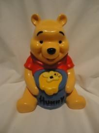 Electronic Winnie the pooh game Free Shipping