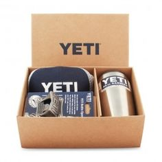 YETI Coolers Holiday Gift Pack   YETI Coolers