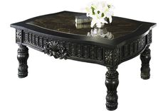 Ashley Furniture Britannia Collection Britannia Rose End Table T951 2 Fur